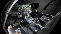 Eurocopter EC145 Mercedes-Benz Style 05.05.2010