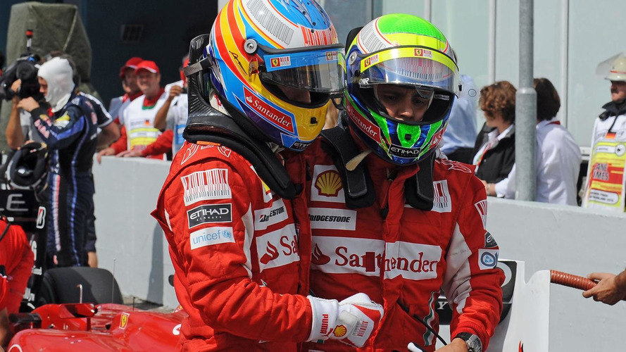 Webber tips Ferrari's return to winning form