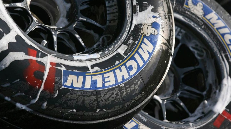 Michelin in talks for F1 return