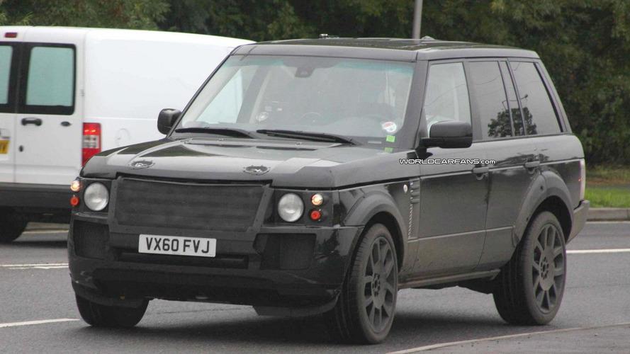 Jaguar & Land Rover planning massive model expansion - report