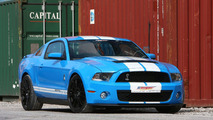 2010 Ford Shelby GT500 Mustang by GeigerCars