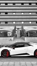 DMC elaborates stage 3 styling kit for Lamborghini Huracan