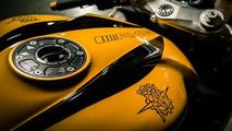 Mercedes dealerships will start selling MV Agusta bikes