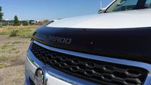 Holden Colorado LS-X special edition