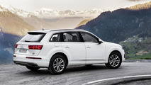Audi Q7 3.0 TDI Ultra