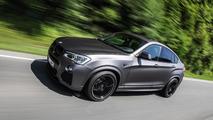 BMW X4 by Lightweight