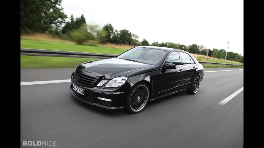 Vath Mercedes-Benz E500 BiTurbo