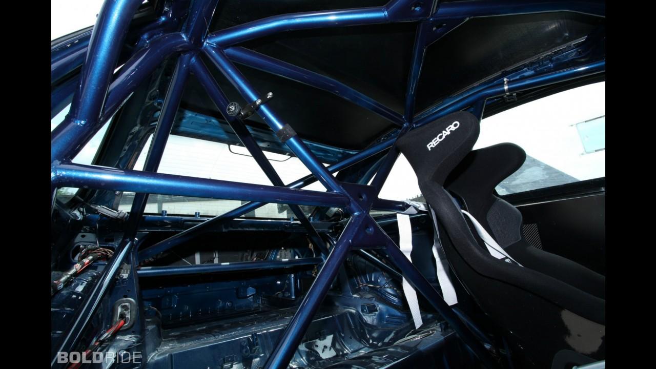 REIL Performance BMW E46 M3 CSL
