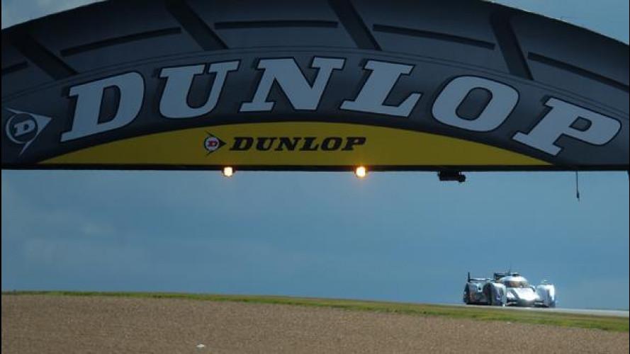 2014, nasce la Le Mans ibrida