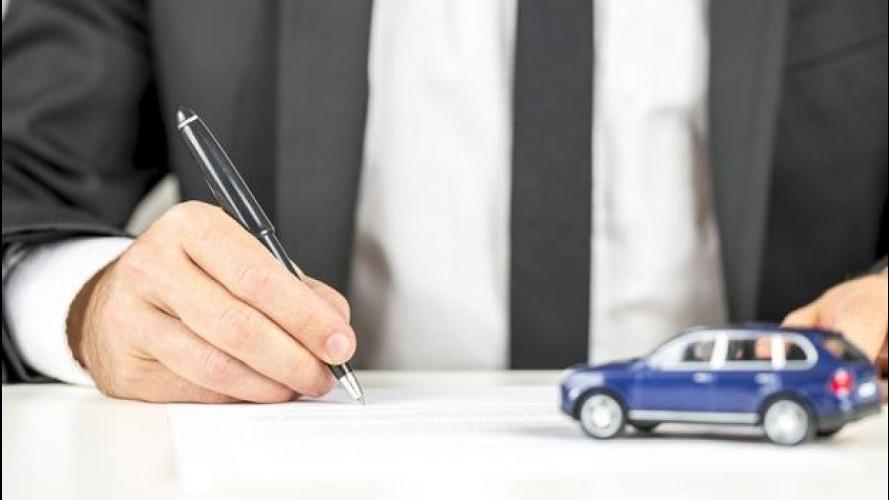 Incentivi auto, Renzi li blocca per il 2015