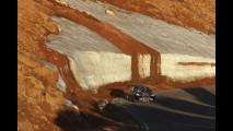 Hyundai Genesis Coupe alla Pikes Peak