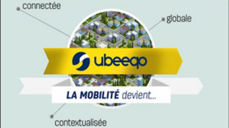 Europcar, dal noleggio al car sharing