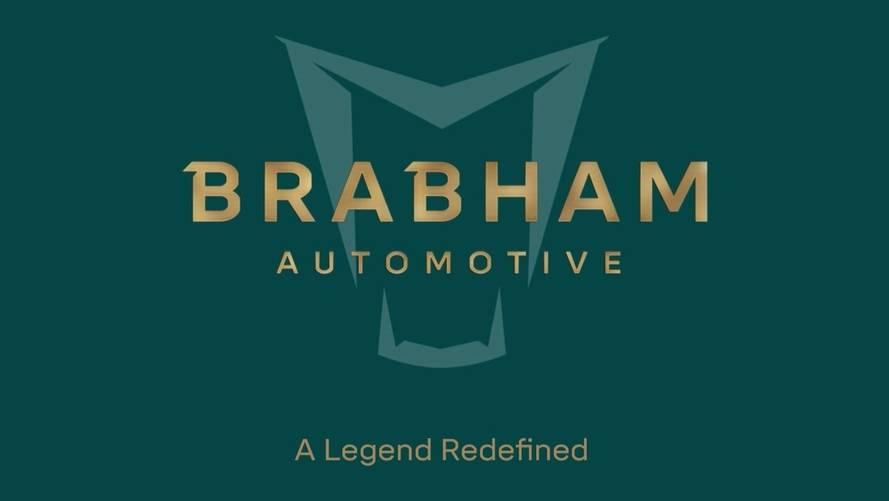 Teaser - Mais quelle est donc cette Brabham BT62?