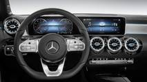 Mercedes-Benz Classe A 2018 - Interior