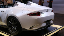 Mazda MX-5 Speedster Evolution 004