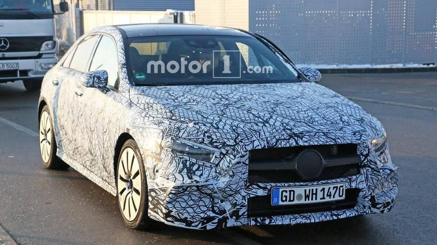 La Mercedes-AMG A 35 berline dompte ses 315 ch