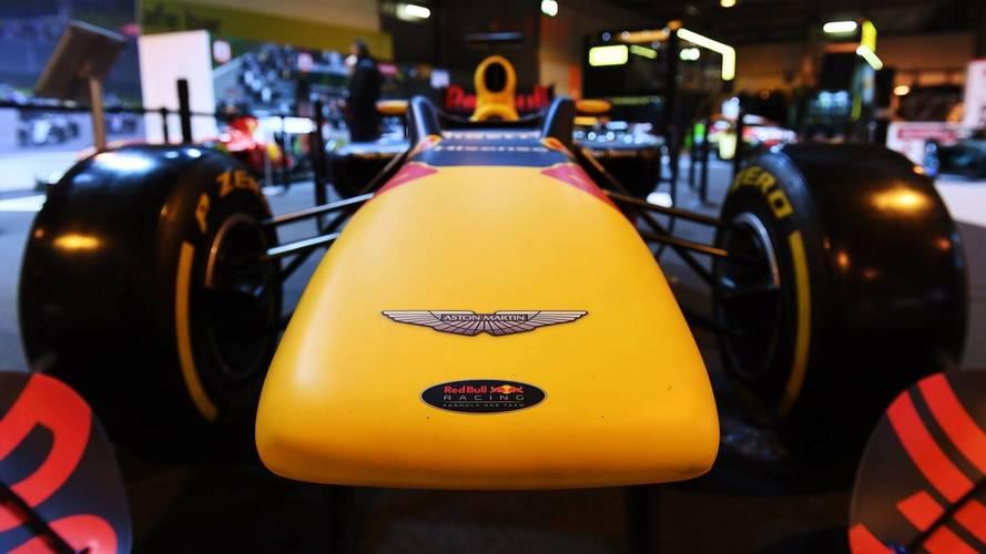 Aston Martin's F1 engine project gathering momentum