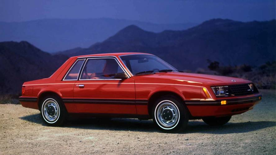 8 Worst Muscle Cars Of The 1980s