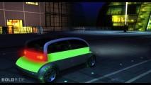Ford GloCar Concept