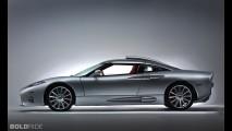 MTM Audi S5 Cabriolet Supercharged