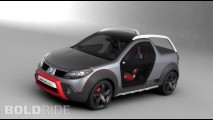 Renault Sand-up Concept