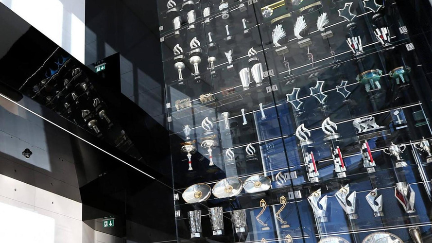 Marko expects thieves to melt F1 trophies for silver