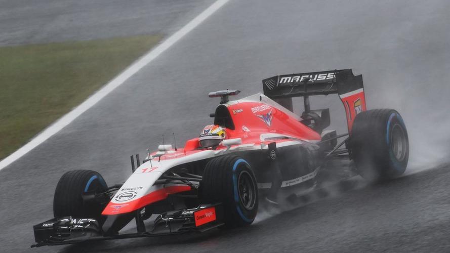 FIA asks teams for Bianchi crash information