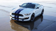 Shelby GT350 Mustang will have more than 520 bhp