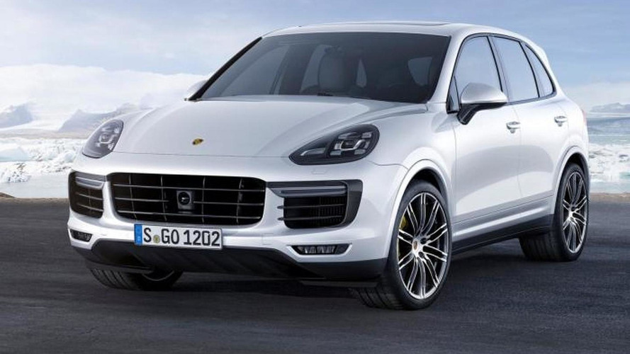 Porsche takes a look back at 2015 [video]