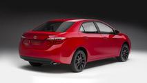 2015 Toyota Corolla special edition