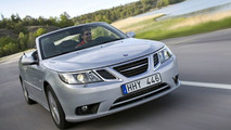 All New Saab 9-3 Convertible in Depth