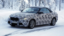 2014 BMW 2-Series Convertible spy photo 12.2.2013