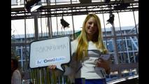Motor Show 2012: la parola alle ragazze!