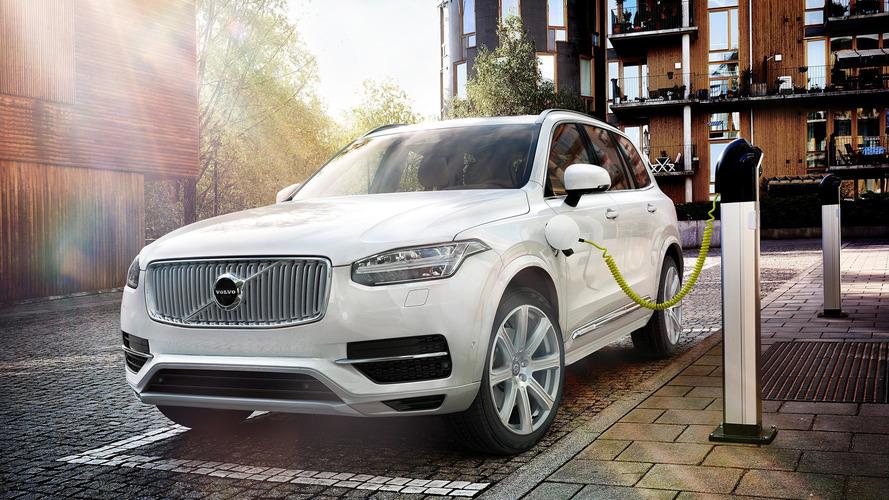 Kínában készül majd a Volvo első elektromos autója