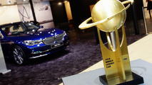 World Car Awards 2017
