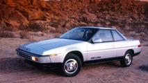 Subaru XT Turbo