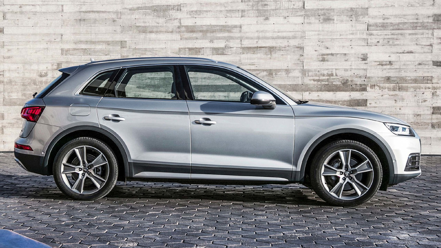 2016 Audi Q5 Review Hard To Beat