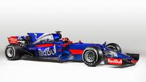 2017 Toro Rosso STR12 F1 car