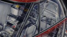 GM EV1 kesit çizimi David Kimble