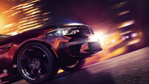 BMW M5 2017 - Need For Speed Paybakc