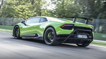 2017 Lamborghini Huracan Performante: First Drive