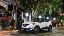 Renault Captur 2018 BR