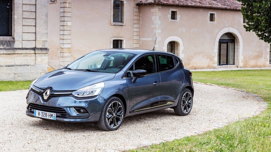 La Renault Clio reine du marché français en juin