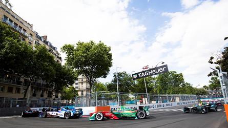 A Motorsport.com a TAG Heuerrel elindítja Formula-E videósorozatát
