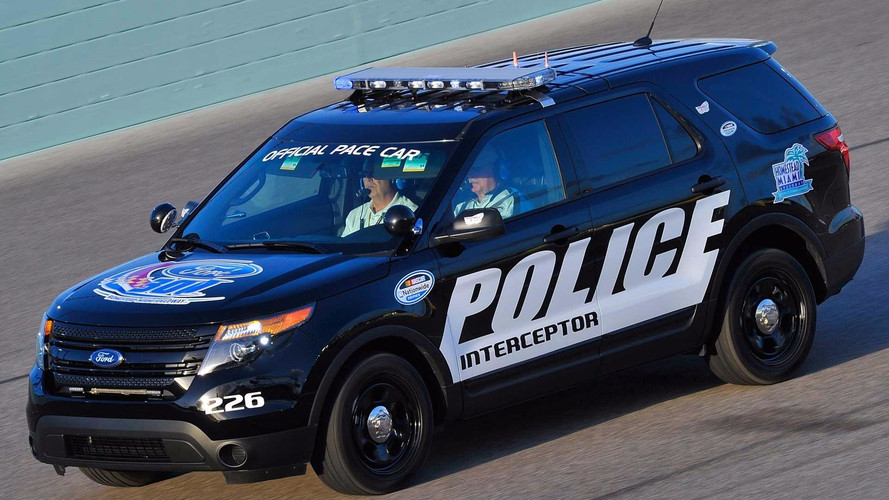 Cop Sues Ford Over Carbon Monoxide Poisoning In Patrol Car