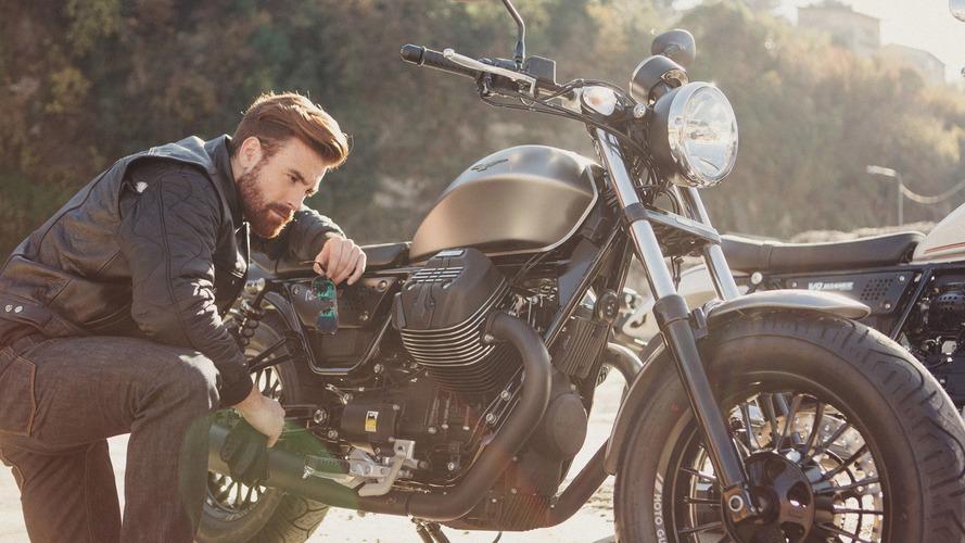 Moto Guzzi organiza un día de puertas abiertas en sus concesionarios