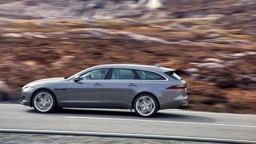 Jaguar, XE Sportbrake'in gelmeyeceğini doğruladı