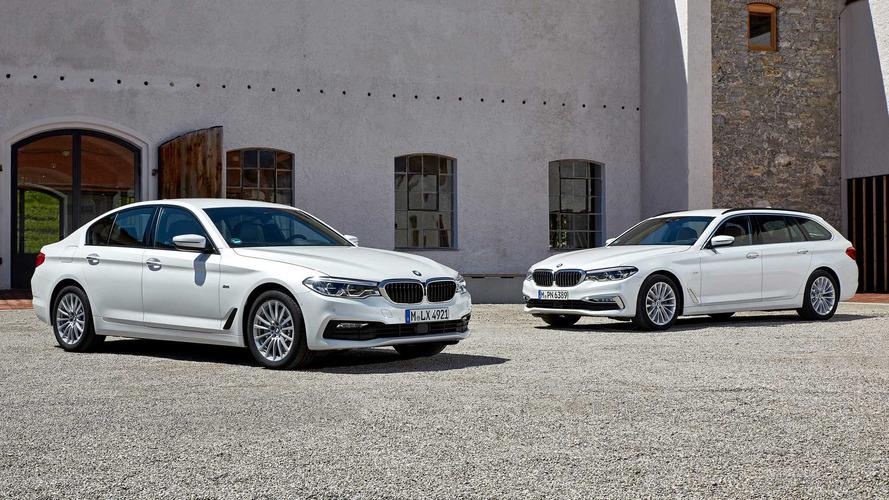 Christmas Comes Early For BMW Range