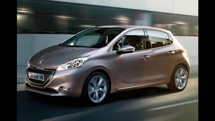 Vendas na Argentina: Peugeot 208 é destaque de agosto