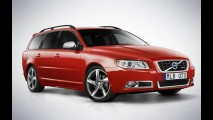 SUÉCIA, novembro: VW Passat se destaca e Volvo mantém liderança